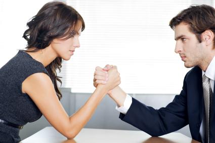 Blog on Negotiation