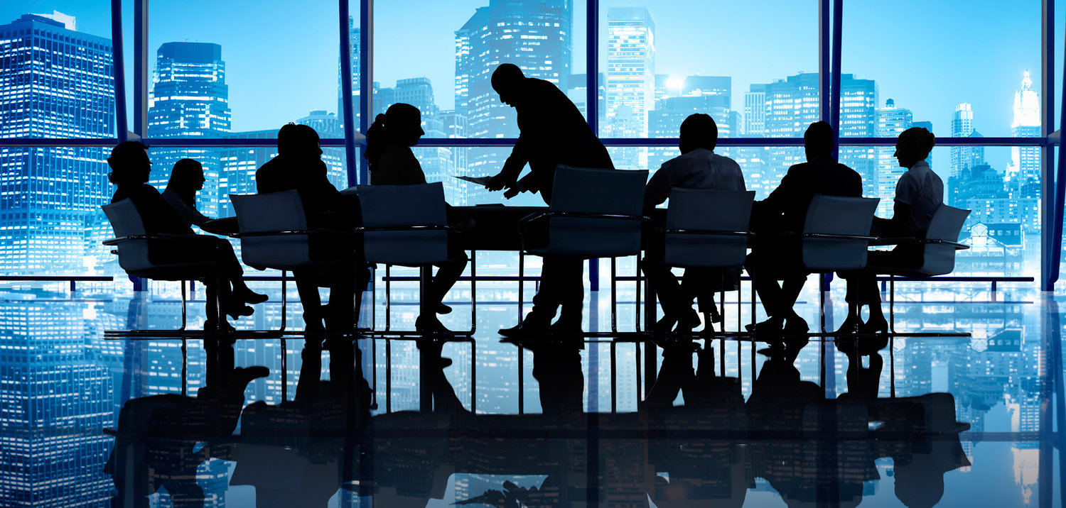 Contract negotiation team, setting-up a balanced team