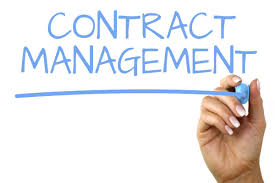 Blog Contract Management