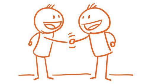 Établir des relations lors des négociations