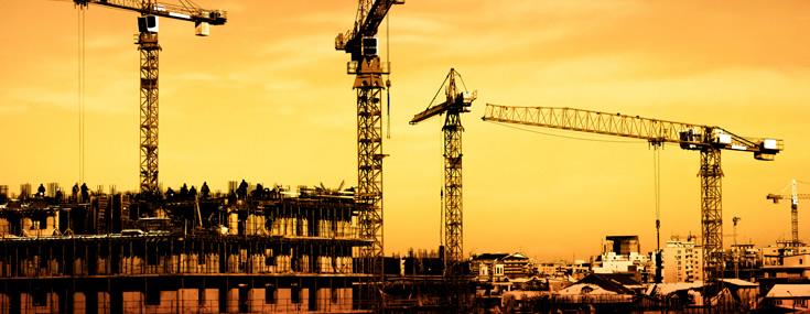 Geschillen in de bouwsector