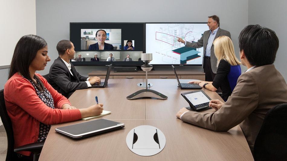 Réunions de négociation virtuelles et en face à face